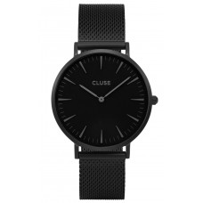 CLUSE LA BOHÈME MESH FULL BLACK CL18111
