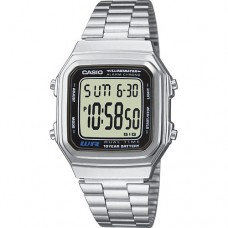 Casio Basic Modell óra A178WEA-1AES