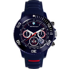 Ice Watch - BMW Motorsport Edition - Dark Blue Big Big - BM.CH.DBE.BB.S.13