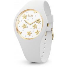 Ice Watch  Flower- Precious white- Small 016 658