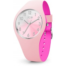 Ice Watch  Dou chic- Pink silver- Small 016 979
