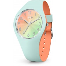Ice Watch  Duomchic- Aqua coral- Small 016 981