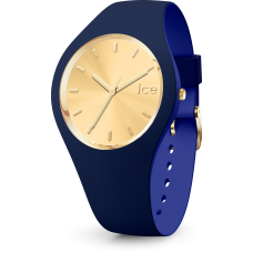 Ice Watch - Duo Chic-Navy Medium-016986