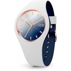 Ice Watch  Duo chic- White marine- Small 017 153