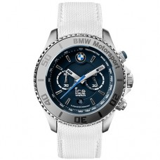Ice Watch - BMW Motorsport Edition - White Big BIg Chrono - BM.CH.WDB.BB.L.14