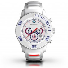 Ice Watch - BMW Motorsport Edition - Chrono White Big Big - BM.CH.WE.B.B.13