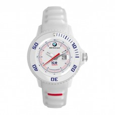 Ice Watch - BMW Motorsport Edition - White Small - (S) BM.SI.WE.S.S.13.