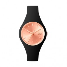 Ice Watch Ice Chic - Black Rose Gold Small ICE.CC.BRG.S.S.15