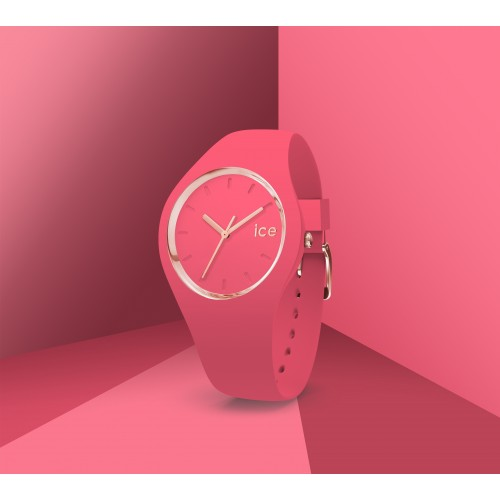 Ice Watch - ICE glam colour- Raspberry-M- 015 335 70c737563b