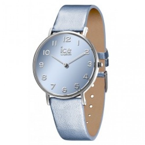 Ice Watch - CITY mirror - Blue - Small (S) 014 436 8c32b3e414