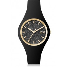 Ice Watch - ICE Glitter - Black Medium (M) 001 356